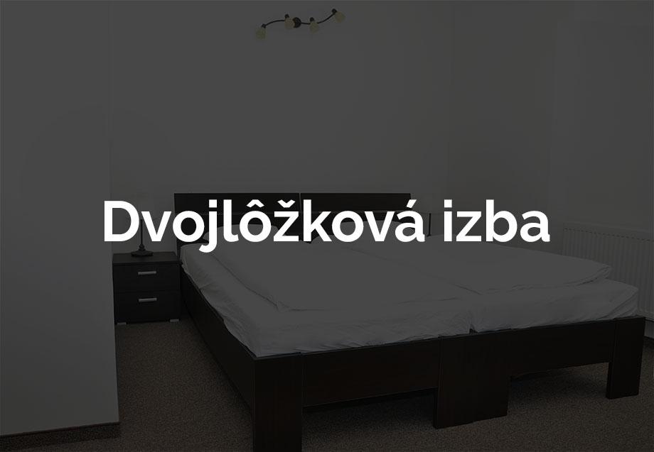 dvojlozkova izba